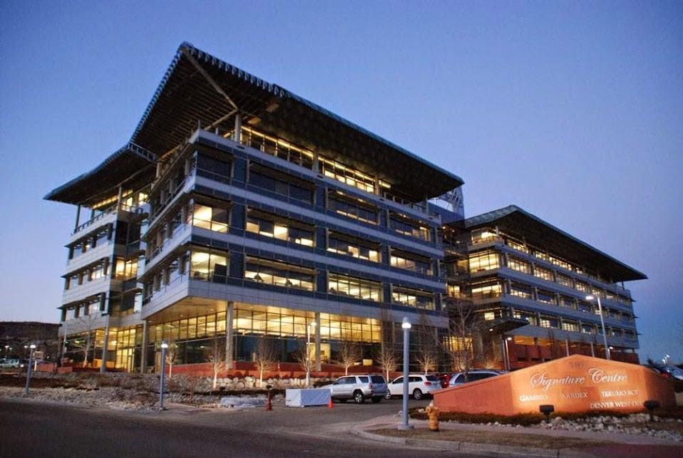 Office Evolution Golden: 14143 Denver W Pkwy, Golden, CO