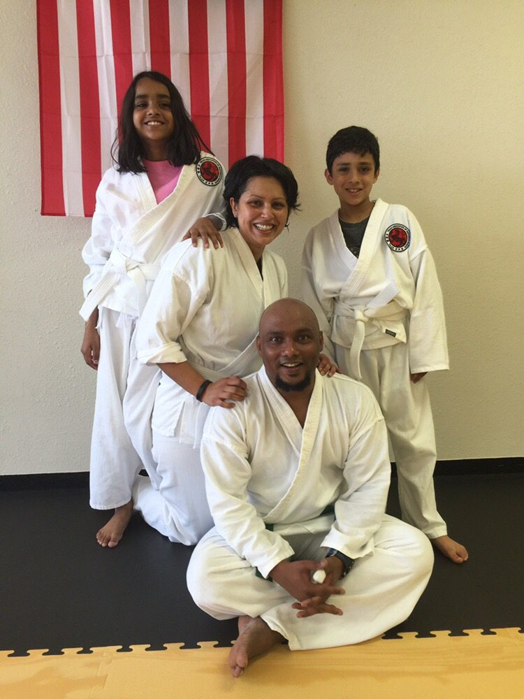 Texas Association of Shotokan Karate: 909 W Spring Creek Pkwy, Plano, TX
