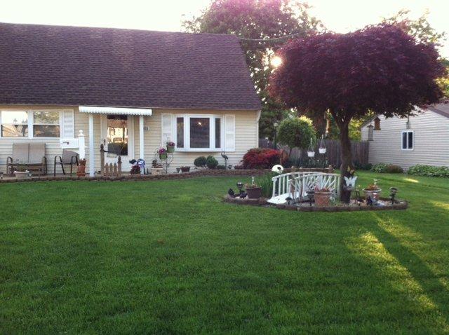 Nature's Lawn & Garden: 52 Sonwil Dr, Buffalo, NY