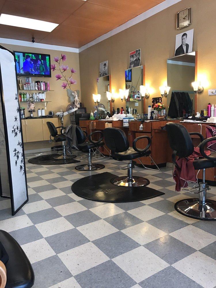 Jojo hair salon kappers 202 12th ave s central for Salon seattle