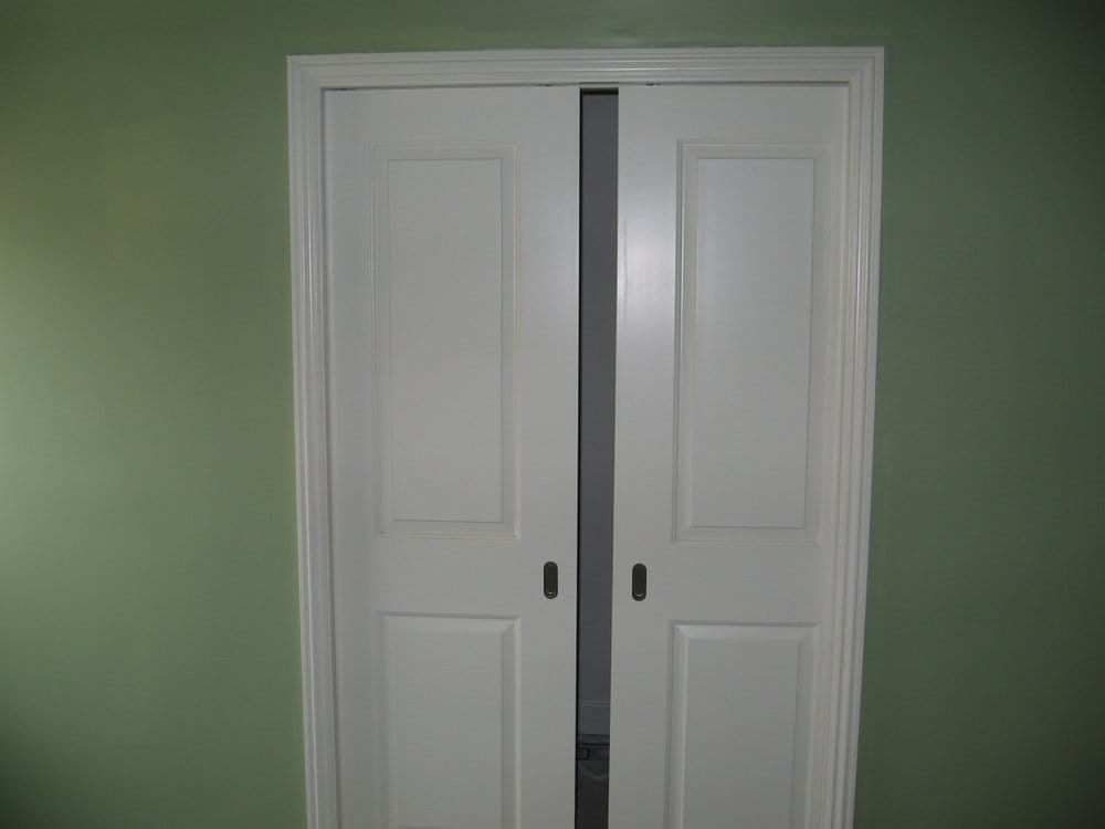 Photo Of Home Building Consultants Lawndale Ca United States Pocket Doors Installed