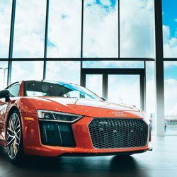 Audi Ontario Photos Reviews Car Dealers E - Audi dealers in california
