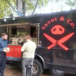 Food Truck Caterers Seattle