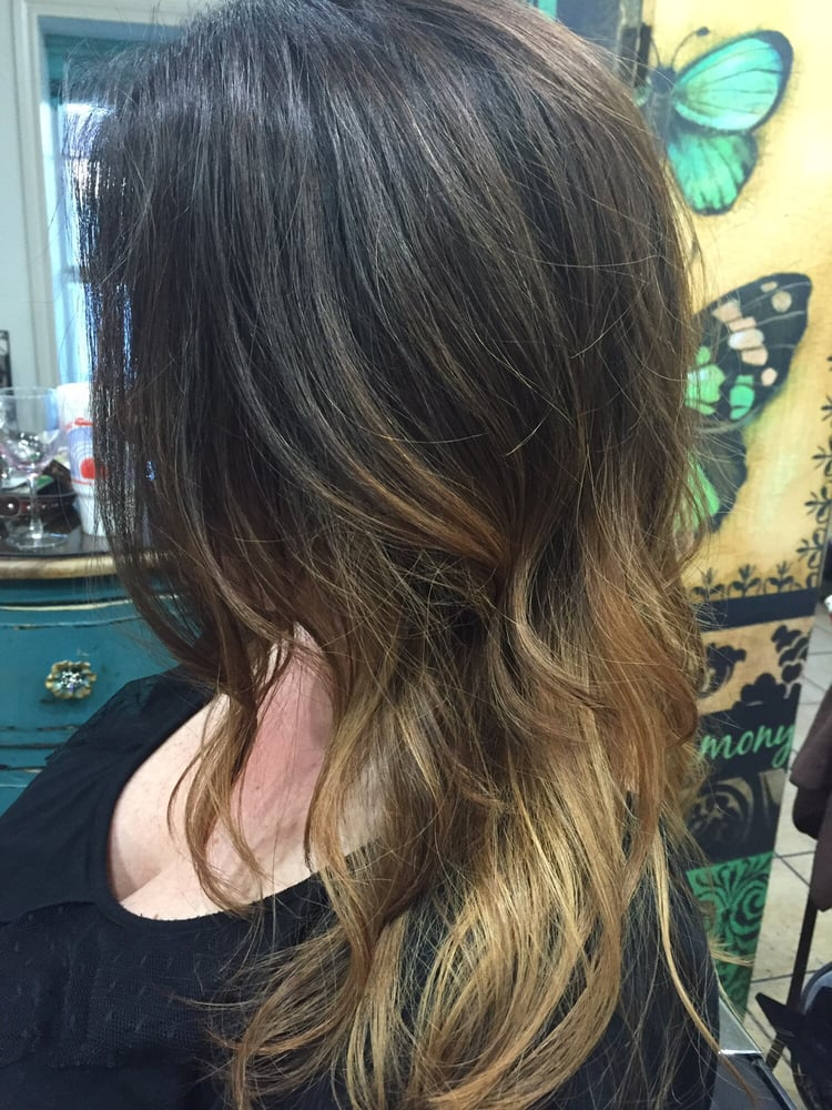 Rock House Salon: 209 Elm St, Aledo, TX
