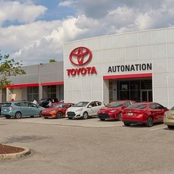 Good Photo Of AutoNation Toyota Winter Park   Winter Park, FL, United States.  AutoNation