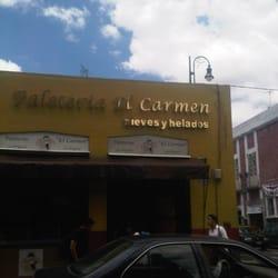 Paleteria El Carmen 15 Reviews Ice Cream Frozen Yogurt 16 De