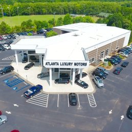 atlanta luxury motors newnan used car dealers 40