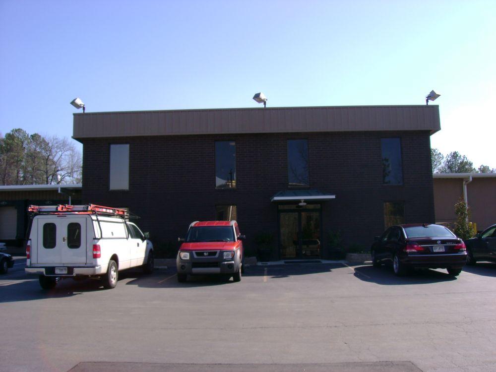 Solutions2: 1504 Commercial Ct, Jonesboro, GA