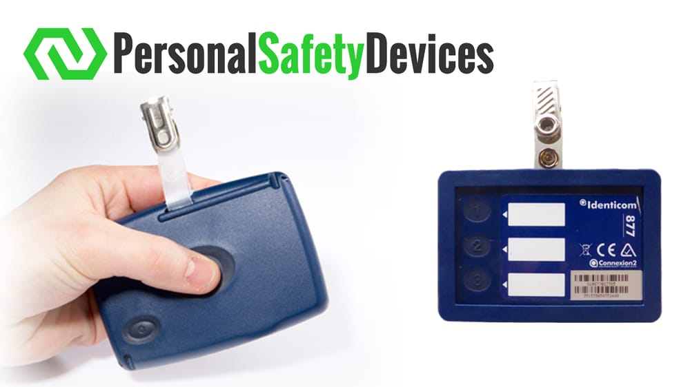 Personal Safety Devices - Security Services - 261 George ...