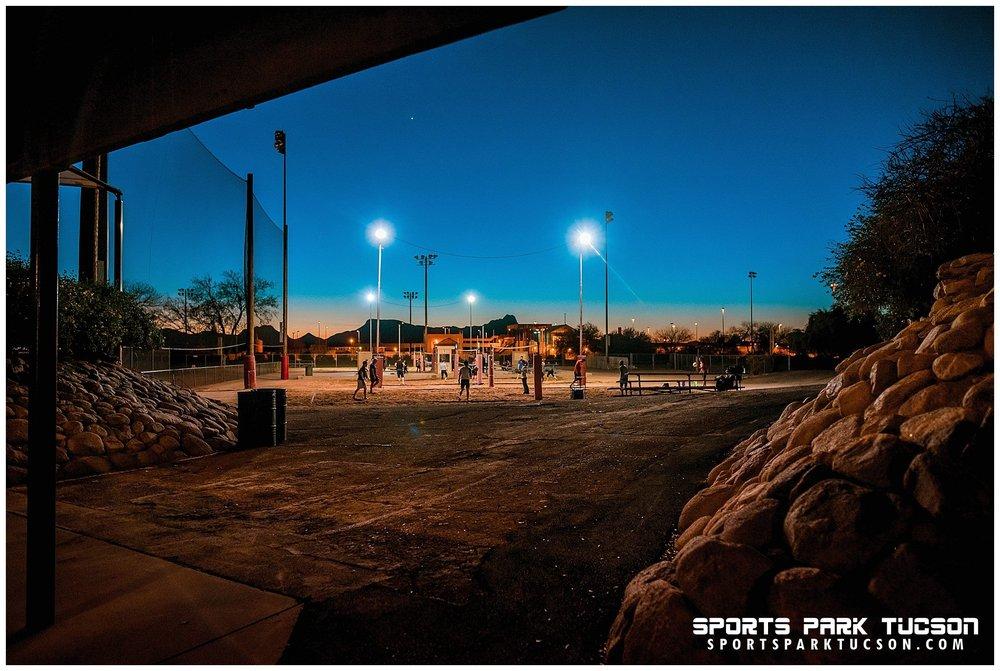 Sports Park Tucson