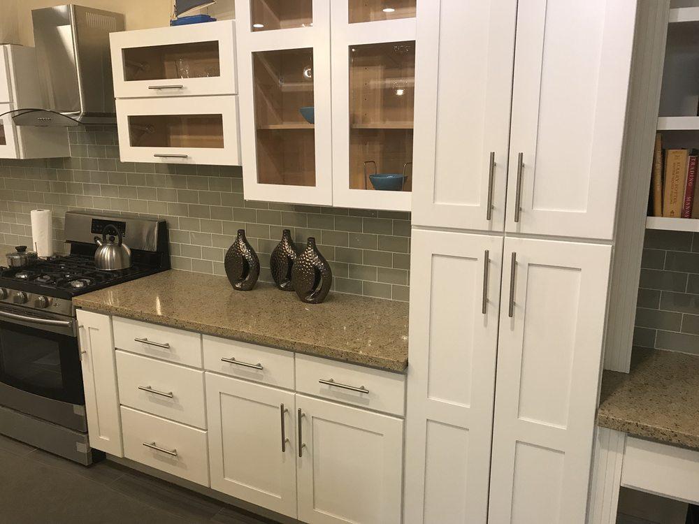 Optimum Cabinet Kitchen And Bath 36 Photos Flooring 22250 E La