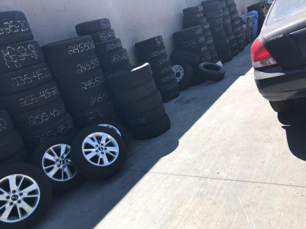 E&A Soundz: 1500 W Main St, Barstow, CA