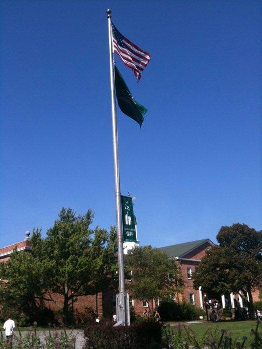 Long Island University: Northern Blvd, Greenvale, NY