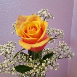 Photo of Tgi Flowers - Henderson, NV, United States. A single beautiful rise