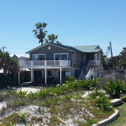 Photo Of Casa Del Sol Oceanfront Beach House Vacation Al St Augustine