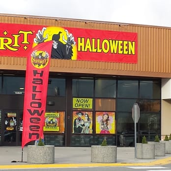 photo of spirit halloween store anchorage ak united states - Halloween Store Spirit