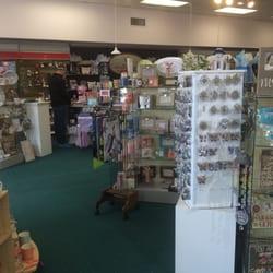 Ann S Hallmark Shop Papeterie 237 Battlefield Blvd S