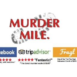 Murder Mile Walks - Walking Tours - 15 Ingestre Place, Soho