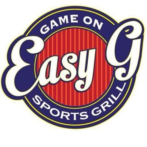 Easy G Sports Grill: 107 W 6th St, Concordia, KS