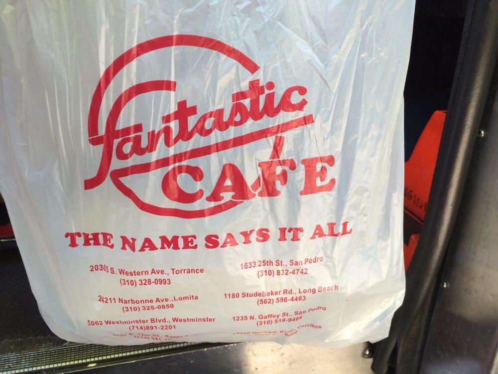 Fantastic Cafe San Pedro Yelp