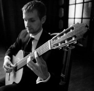 Michael Braun - Guitar: San Jose, CA