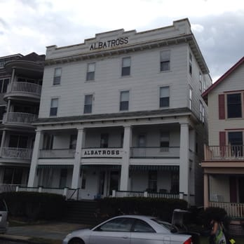 Photo Of Albatross Hotel Ocean Grove Nj United States