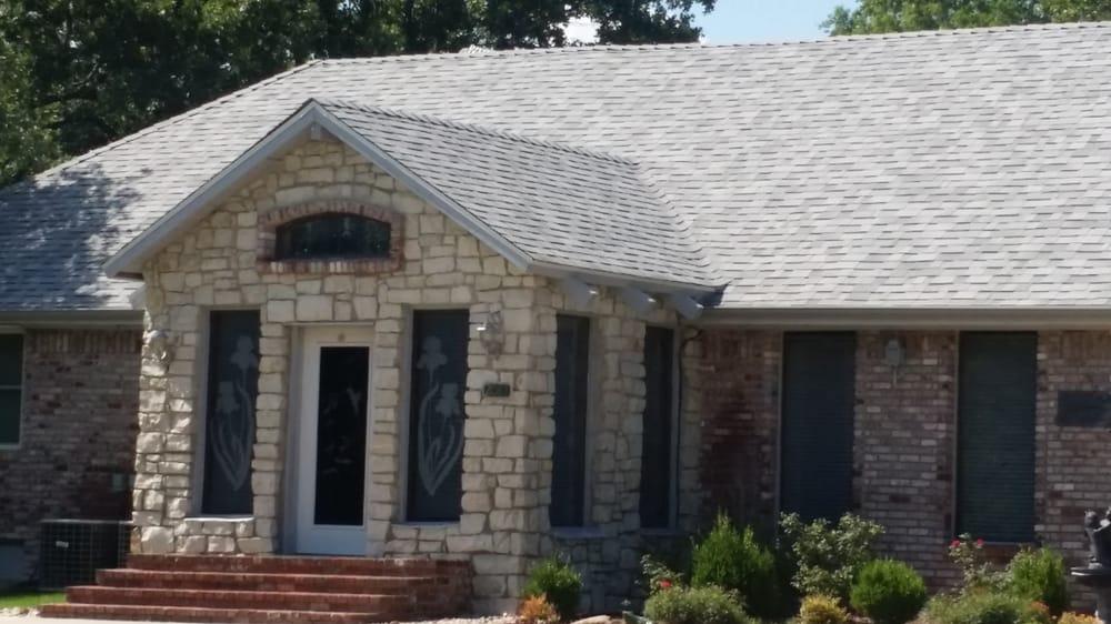 Landmark Roofing - Oklahoma: 8313 Azurewood Dr, Oklahoma City, OK