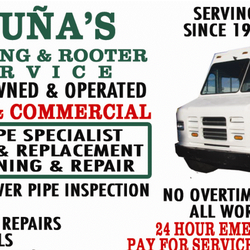 Acunas plumbing rooter service plumbing burbank burbank ca photo of acunas plumbing rooter service burbank ca united states business reheart Image collections