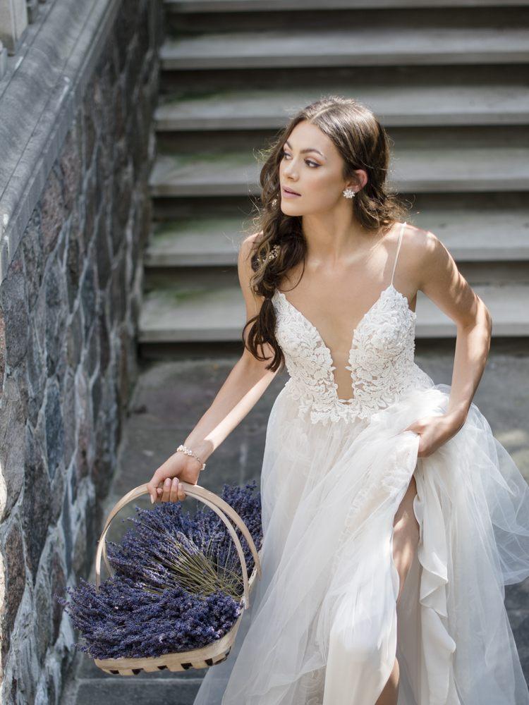 Valencienne Bridal