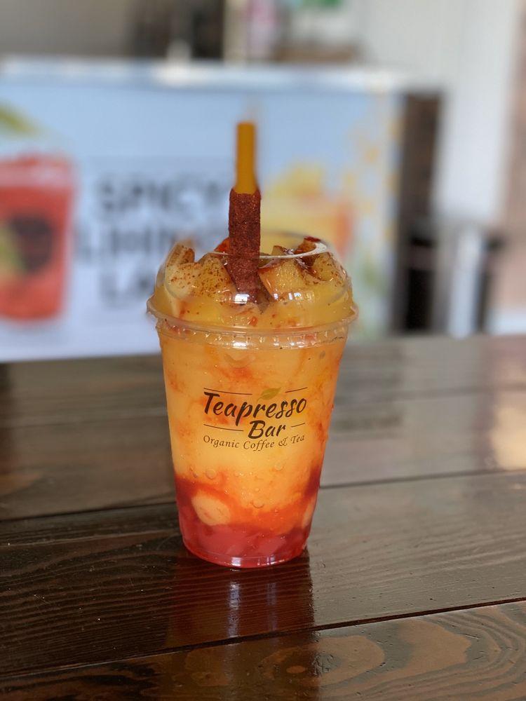 Teapresso Bar: 525 Farrington Hwy, Kapolei, HI