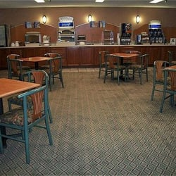 Photo Of Holiday Inn Express Hotel Harlan Ky United States