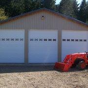 Residential Photo Of Value Garage Door Service   Battle Ground, WA, United  States.