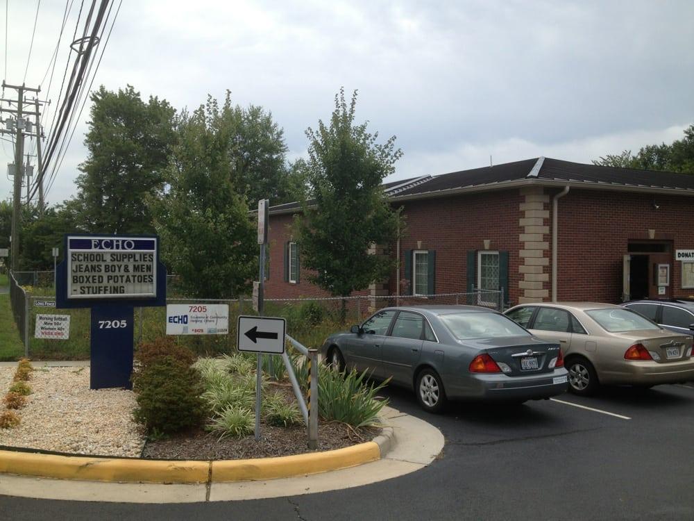 ECHO: 7205 Old Keene Mill Rd, Springfield, VA