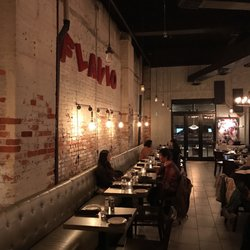 Photo Of Flavio Restaurant Washington Dc United States