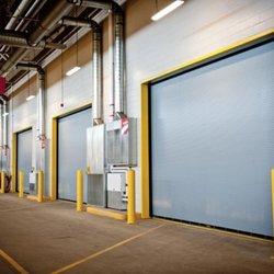 Attractive Photo Of Creative Door Services   Delta, BC, Canada. Interior And Exterior  Warehouse