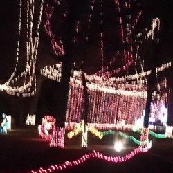 Tilles Park Christmas Lights.Winter Wonderland Tilles Park 13 Fotos Y 15 Resenas