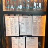 City cellar wine bar grill 211 photos 284 reviews american new 700 s rosemary ave - City cellar wine bar grill ...
