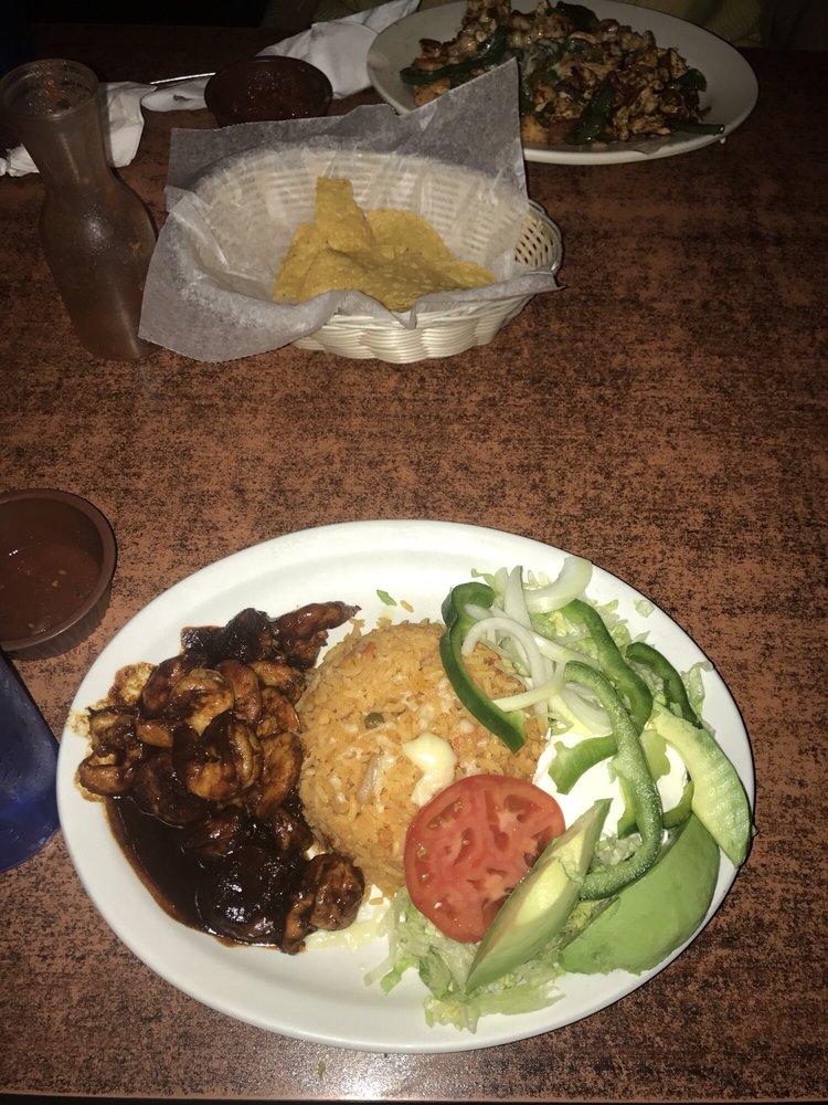 Maya Mexican Restaurant: 1240 W Washington St, Pittsfield, IL