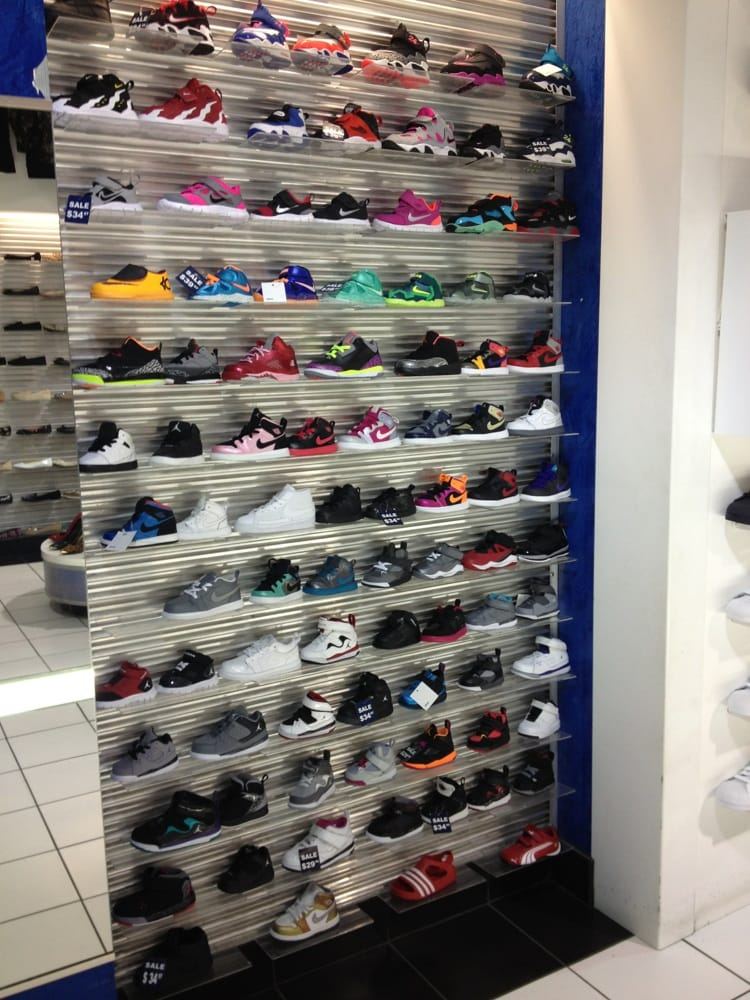 Shoe Stores In Hayward Ca