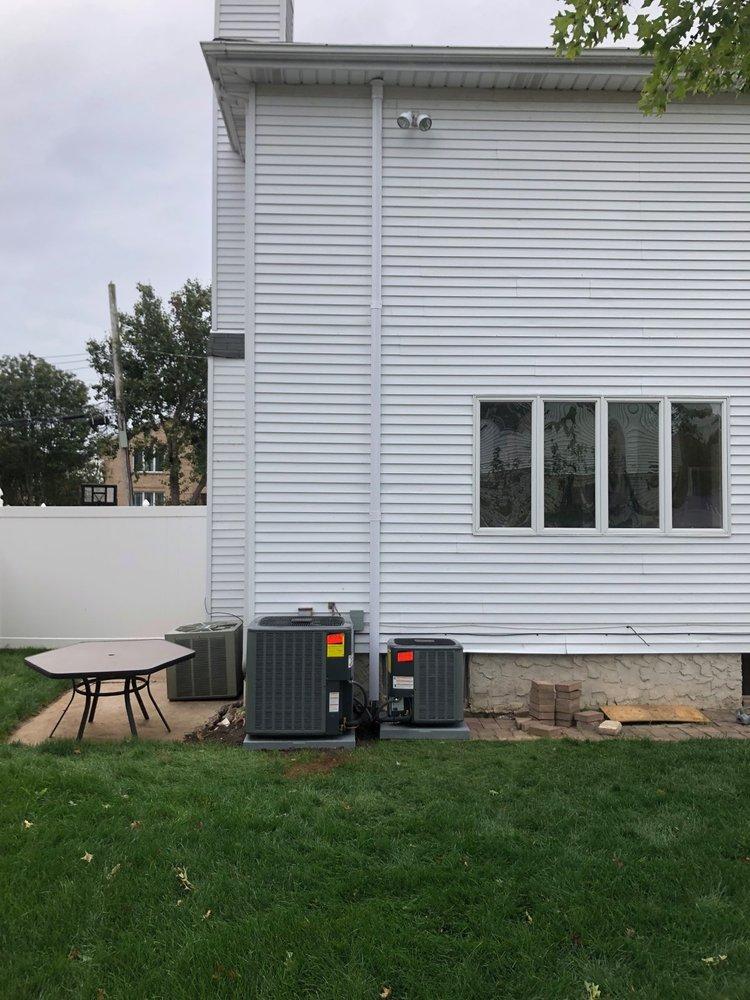Breezin HVAC: 1404 Winesap Dr, Manasquan, NJ