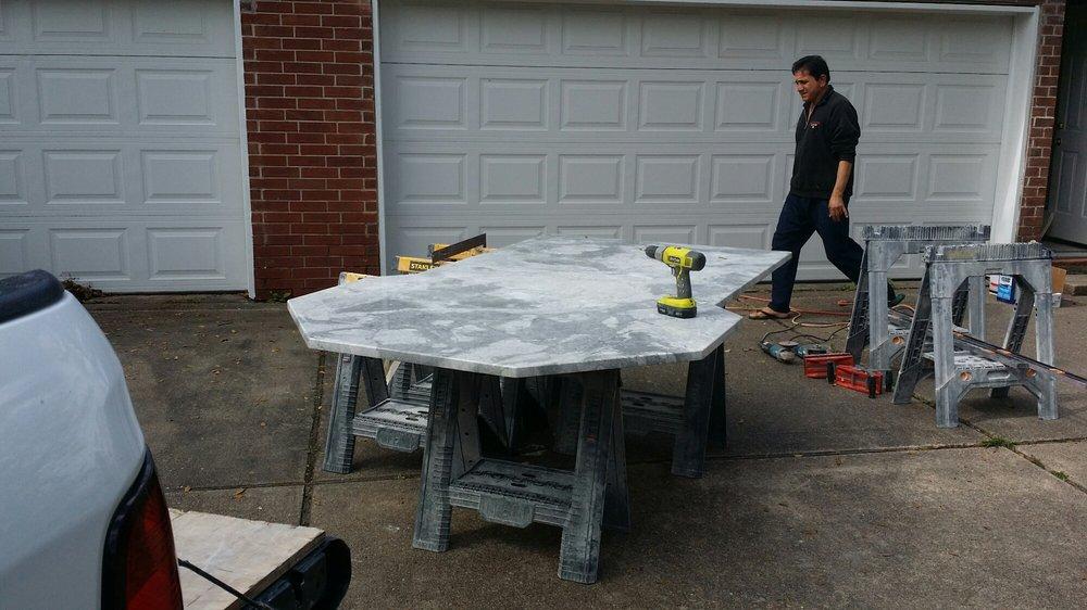 King's Granite & Marble: 2206 Maurine St, Houston, TX