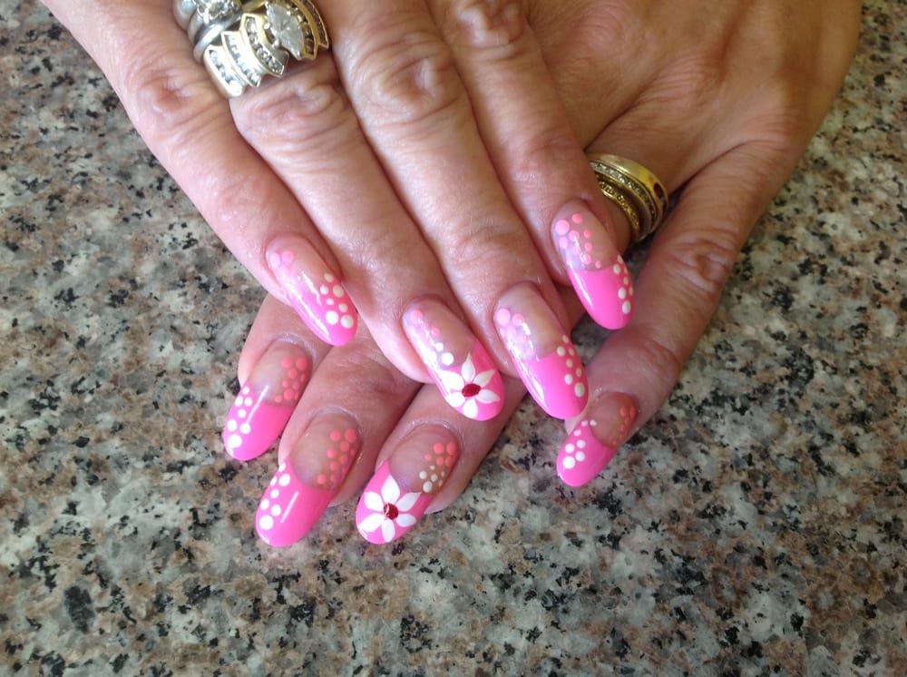 Beauty Nails Salon & Spa: 5501 Bartel Rd, Brewerton, NY