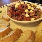 Photo Of Olive Garden Italian Restaurant   Hattiesburg, MS, United States.  Bruschetta Caprese