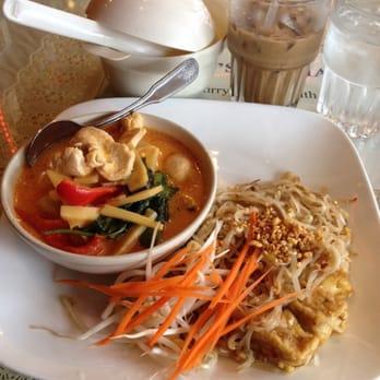 Greenwood Thai Food Seattle