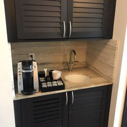 The Seagate Hotel Spa Photos Reviews Hotels - Bathroom vanities delray beach fl