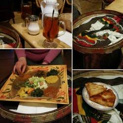 Gluten Free Ethiopian In Aurora Co