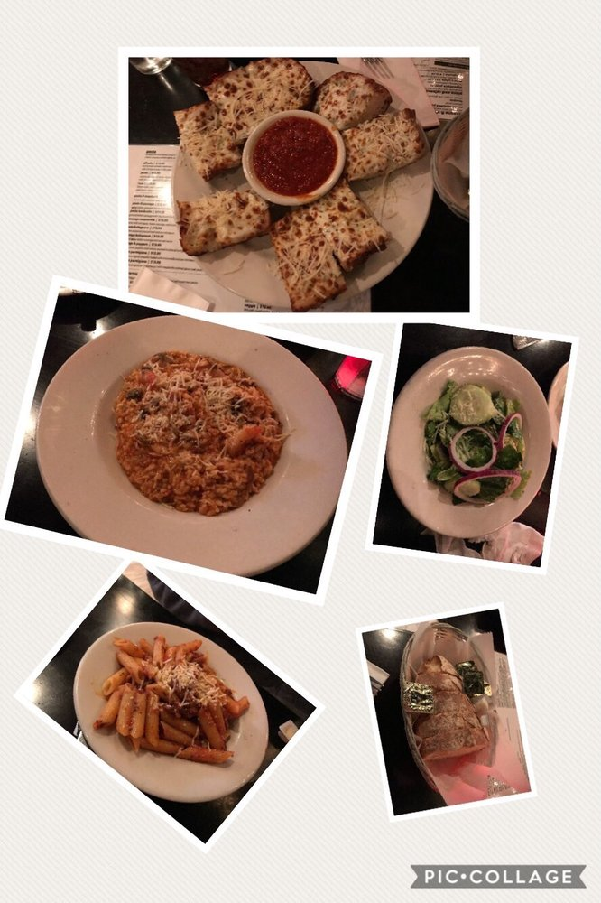 Roman Cucina: 201 E Bethany Dr, Allen, TX