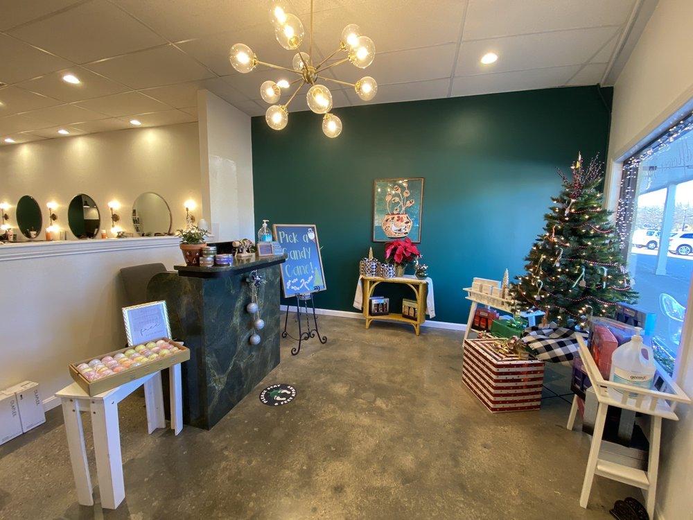 Wildflower Salon: 3638 Brownsboro Rd, Louisville, KY