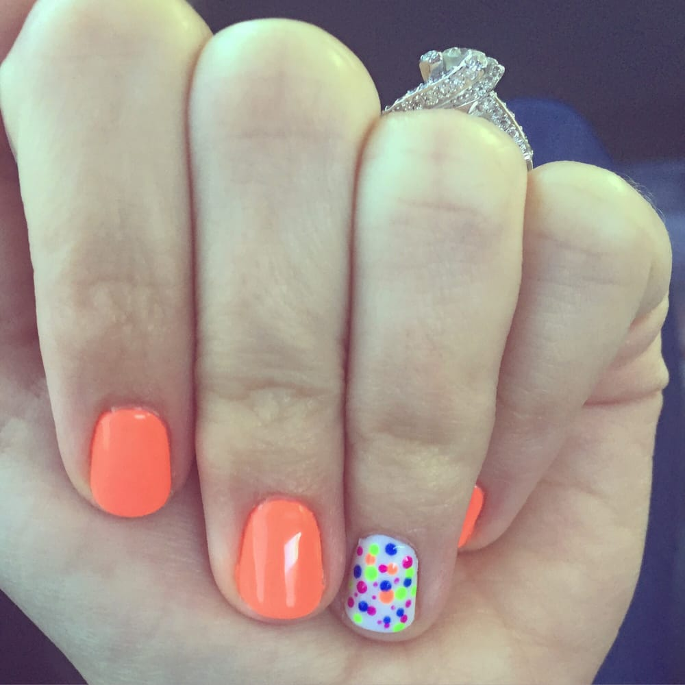 Luxe Nails & Spa - 16 Photos - Nail Salons - 629 Wyckoff Ave ...