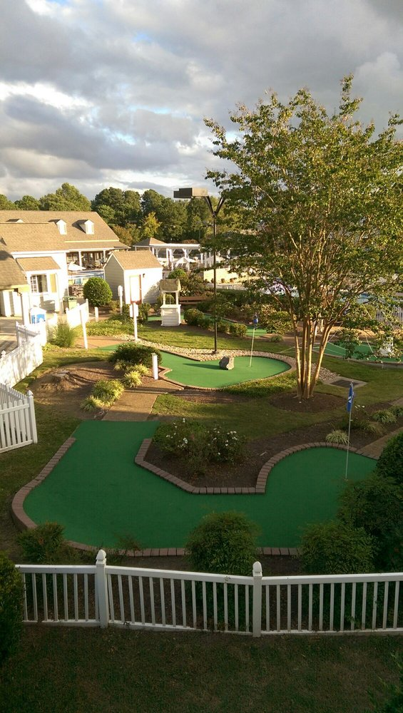 Wyndham Kingsgate - Slideshow Image 3